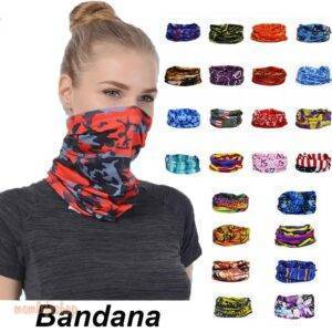 Fashion Men Women Head Face Neck Sunshade Collar Gaiter Tube Bandana Scarf Sports Headwear Scarf Dustproof Outdoor Fishing New and Interesting Finds color: 15|16|18|19|2|23|24|4|7|8|9|G003|G005|G017|G019|G024|G039|G040|G041|G061|G067|G070|G081|G091