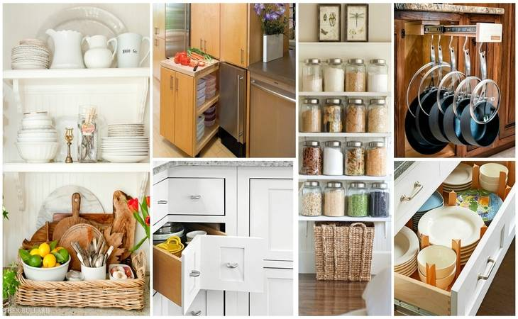 Kitchen and Household