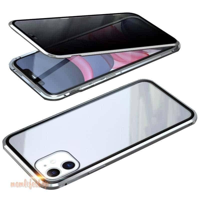 Magnetic Adsorption iPhone Case Fashion and Accessories New and Interesting Finds a559b87068921eec05086c: for iPhone 11|for iPhone 11 Pro|for iPhone 11 Pro Max|for iPhone 6 / 6S|for iPhone 6 Plus / 6S Plus|for iPhone 7 / 8|for iPhone 7 Plus / 8 Plus|for iPhone XR|for iPhone XS|for iphone XS Max