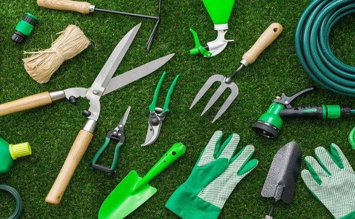 Home, Garden and Tools