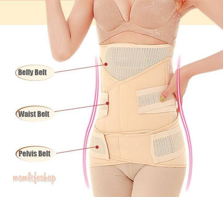 3 in 1 Belly / Abdomen / Postpartum Waist Belt Toys, Kids and Baby 1ef722433d607dd9d2b8b7: China|Russian Federation|Spain|United States