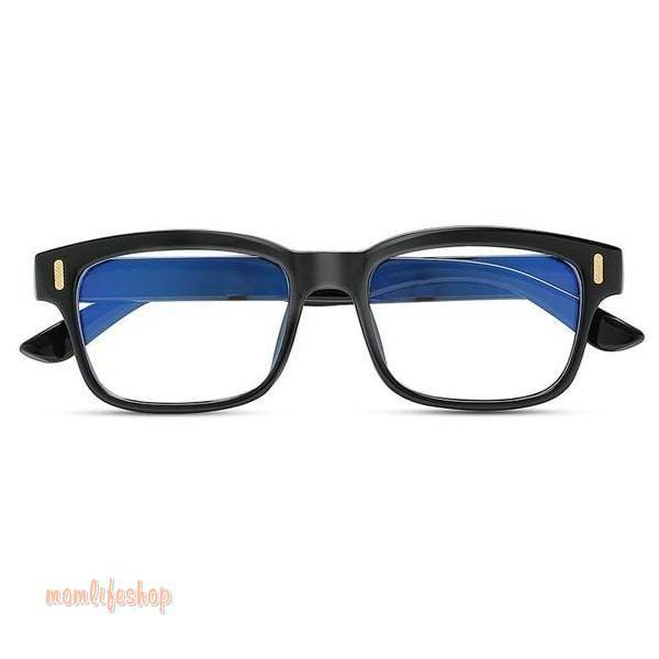 Anti-Blue Light Gaming Glasses Fashion and Accessories New and Interesting Finds color: Black (Clear Glass)|Black (Yellow Glass)|Black/Brown (Clear Glass)|Black/Brown (Yellow Glass)|Blue (Clear Glass)|Blue (Yellow Glass)|Brown (Clear Glass)|Brown (Yellow Glass)|Matte Black (Clear Glass)|Matte Black (Yellow Glass)
