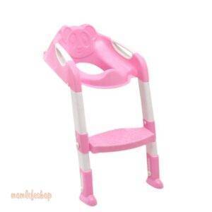 Baby's Potty Training Seat Toys, Kids and Baby color: Blue Pink