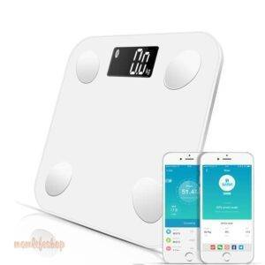 Bluetooth Smart Scale in White Home, Garden and Tools 1ef722433d607dd9d2b8b7: Brazil|China|France|Poland|Russian Federation|Spain|Ukraine|United States