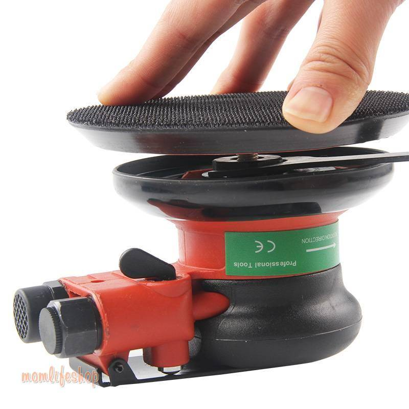 Compact 5″ Air Polisher Tool Home, Garden and Tools 1ef722433d607dd9d2b8b7: China|Russian Federation