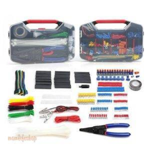 Electrical and Network Tool Kit with Wire Stripper Set Home, Garden and Tools 1ef722433d607dd9d2b8b7: China Russian Federation Spain