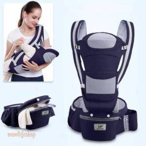 Ergonomic Front Facing Baby Carrier Toys, Kids and Baby color: 1|2|3|4|5|6|7|8|9