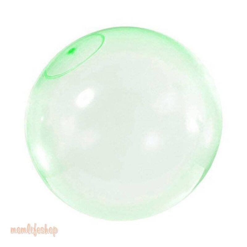 Indestructible Bubble Ball New and Interesting Finds size: 70cm / 27.56 inches