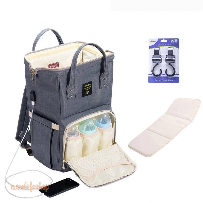 Plain Polyester Diaper Backpack Toys, Kids and Baby color: 1 10 11 12 13 14 15 16 17 18 19 2 20 21 22 23 24 25 26 3 4 5 6 7 8 9
