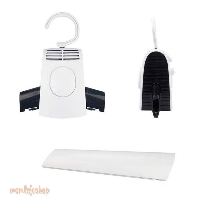 SmartDryer™   The Portable Electric Clothes Drying Hanger