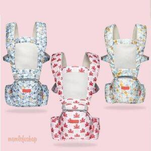 Printed Front Facing Baby Sling Toys, Kids and Baby color: 1|2