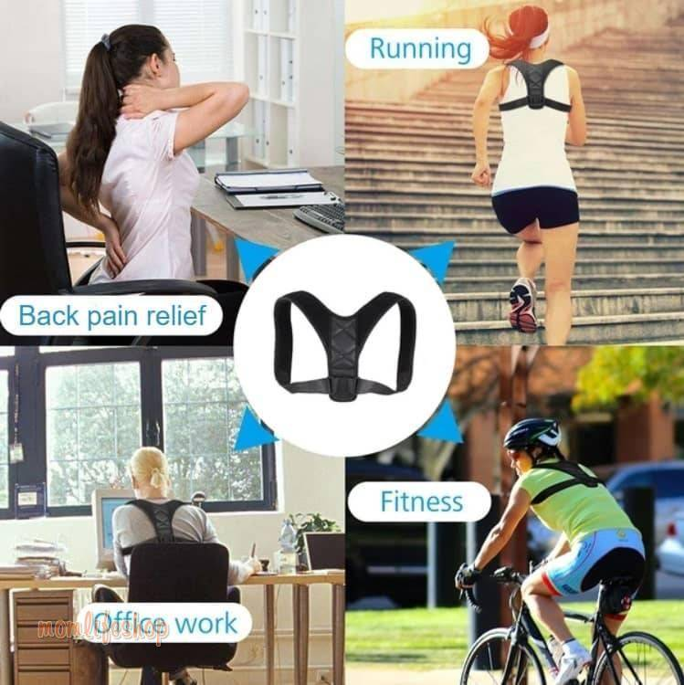 ProPosture™ Posture Corrector Beauty and Wellness New and Interesting Finds size: L|M|S|XL