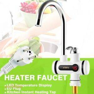 Water Heater Faucet Home, Garden and Tools a1fa27779242b4902f7ae3: Digital 22.5 cm / 8.86 inch|Digital 32.5 cm / 12.80 inch|Lateral 31 cm / 12.20 inch|Lateral 40 cm / 15.75 inch