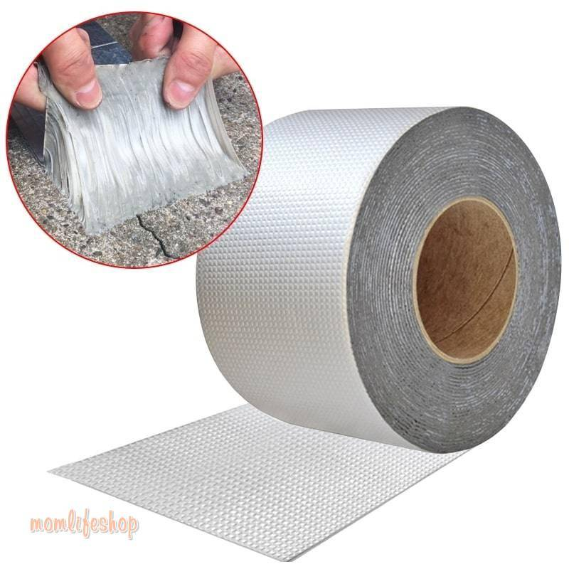 Aluminum Foil Repair Tape Home, Garden and Tools 437423be5a9ce192bd9529: 10cm / 3.94inch|20cm / 7.9inch|5cm / 1.97inch