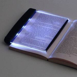 LED Book Reader Light New and Interesting Finds Brand Name: oobest
