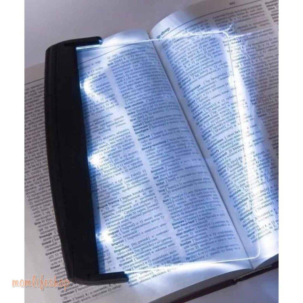 LED Book Reader Light Tech and Electronics Brand Name: oobest